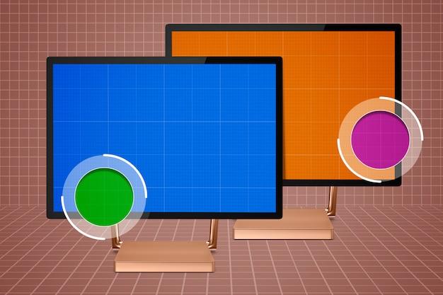 Surface studio inzoommodel