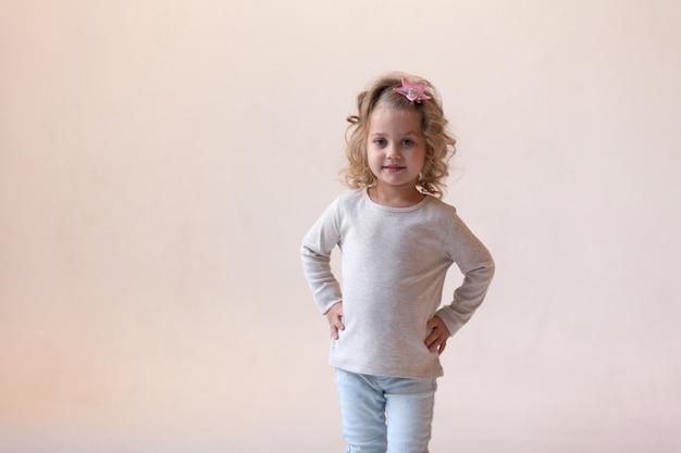 Sweatshirtmodel
