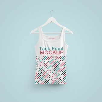 T-shirtmodel voor bedrijven