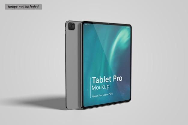 Tablet pro-mockup