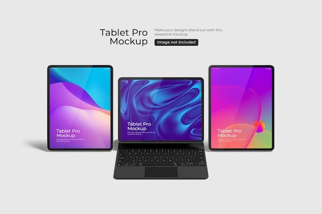Tablet pro-model