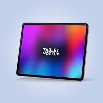 Tabletmodel