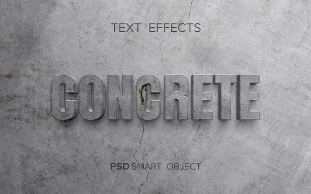 Teksteffect steenstructuur