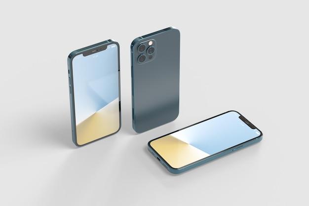 Telefoon 12 pro-model