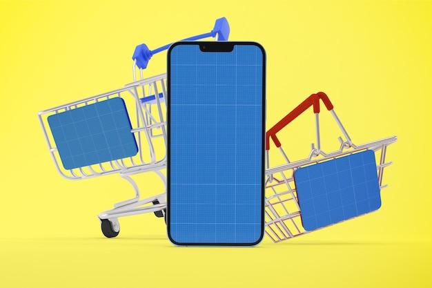 Telefoon 13 winkelen