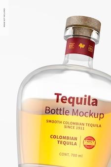 Tequila-flesmodel