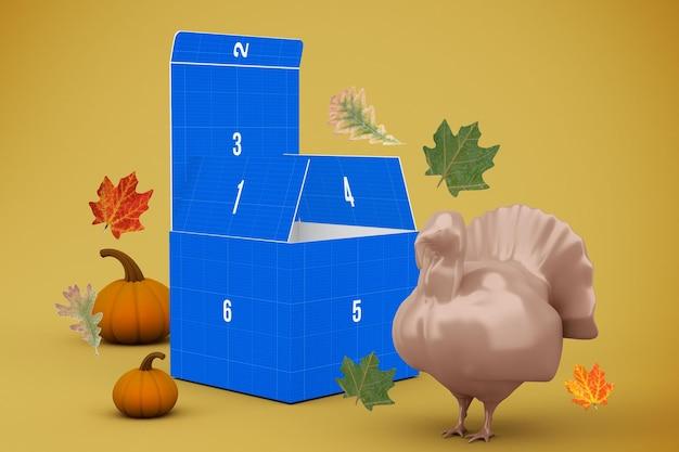 Thanksgiving-doos