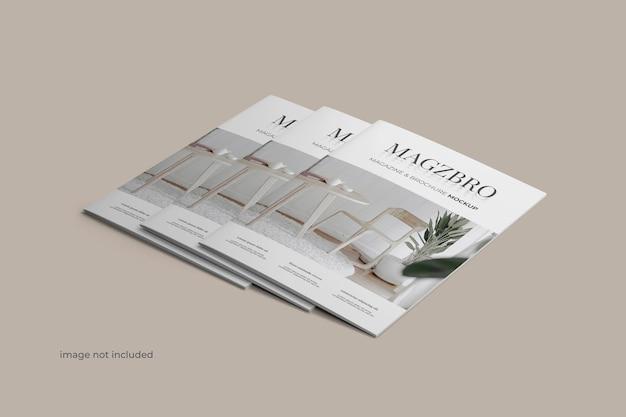Tijdschriftmodel
