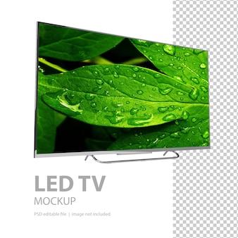 Tv-model