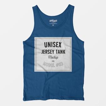Unisex flex fleece hoodie met rits mockup 03
