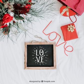 Valentine-elementen en kadermodel