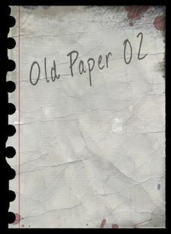 Vecchia carta