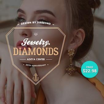 Vendita di gioielli