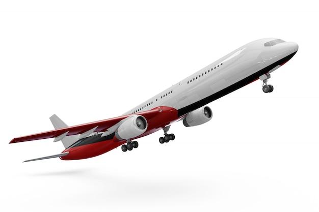 Vliegtuigmodel