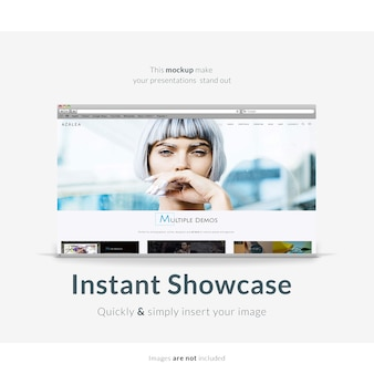Webpagina bespot