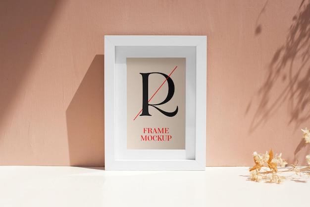 Wit frame psd-model