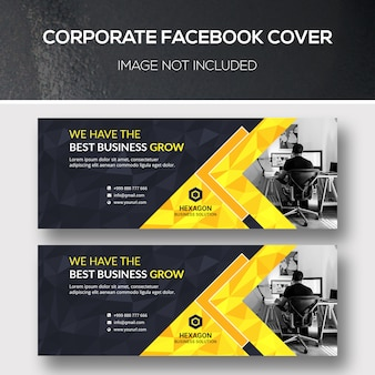 Zakelijke facebook-dekking