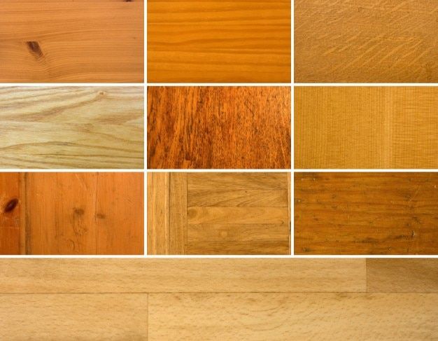 10 gratuit high resolution textures bois