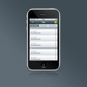 App store liste classification des programmes