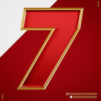 Bannière numéro 7