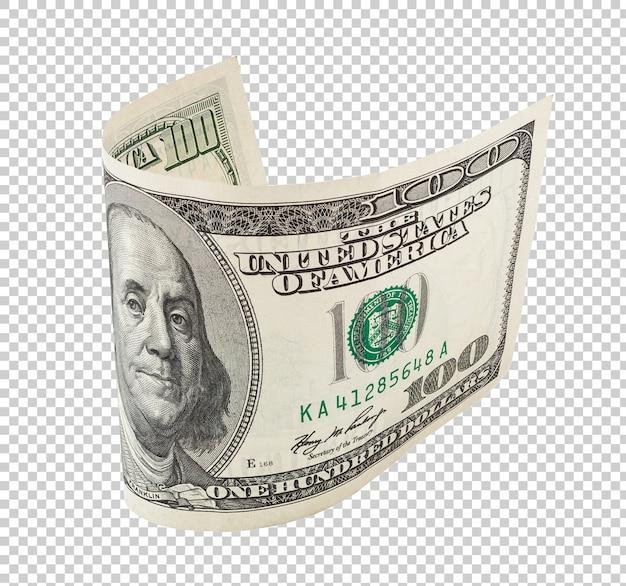 Billet de cent dollars