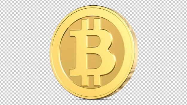 Bitcoin de crypto-monnaie blockchain