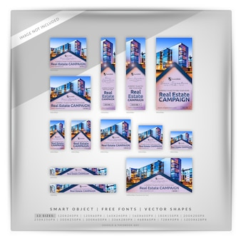 Brick real estate google & facebook ads