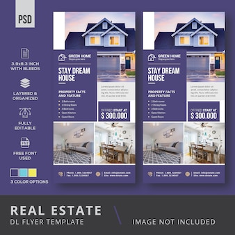 Brochure dl immobilier