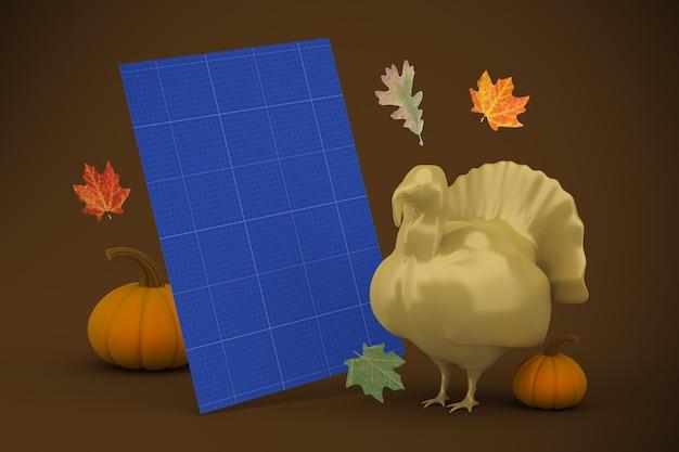 Circulaire de thanksgiving