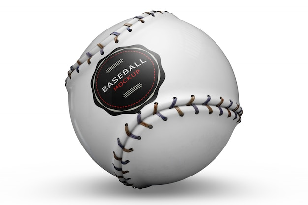 Conception d'équipement de baseball