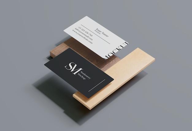 Conception de maquette de lévitation stationnaire en bois