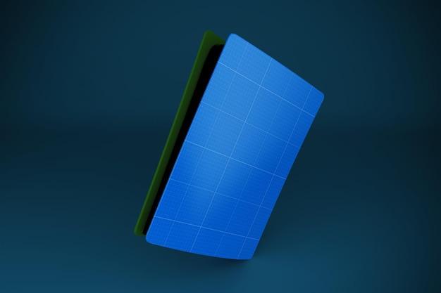Console 5