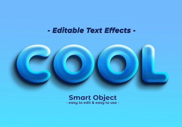 Cool-text-style-effet