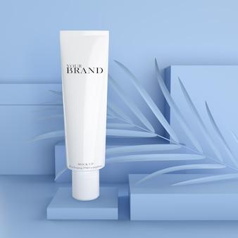 Cosmetic premium soin hydratant pour la peau.