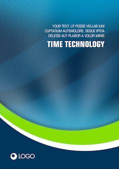 Couverture de technologie ou de médecine