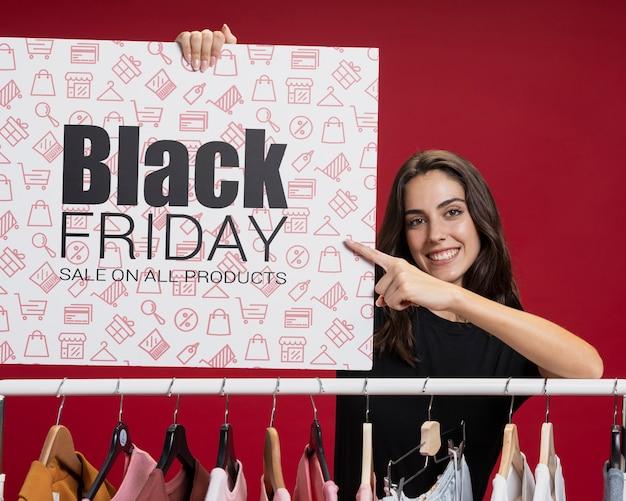 Cyber-shopping le vendredi noir
