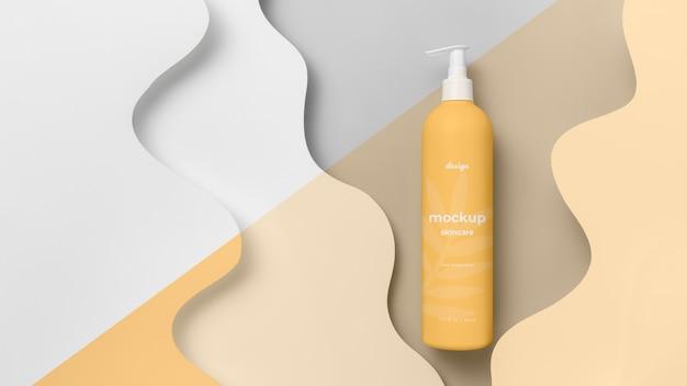 Emballages en carton et soins de la peau