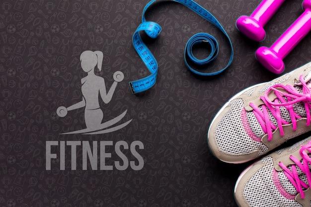 Equipement de mesure et de fitness