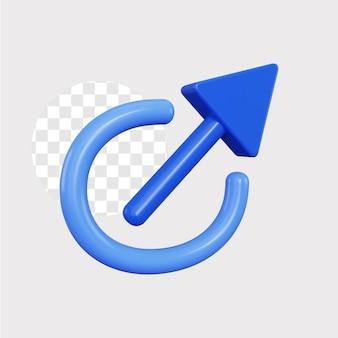 Exportation 3d avec style de ligne