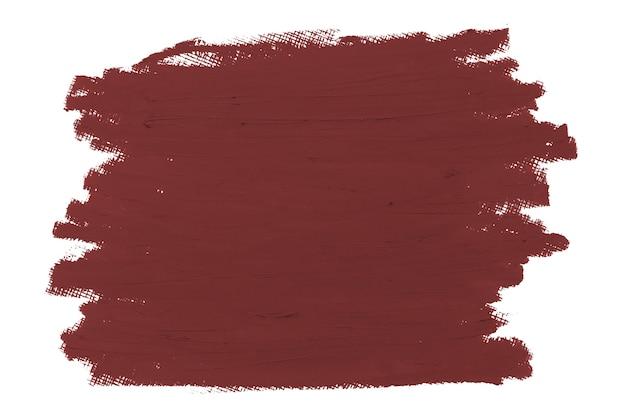Fond de rouge à lèvres bourgogne