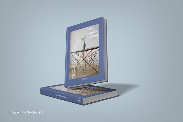 Gros plan sur la maquette de la couverture du livre