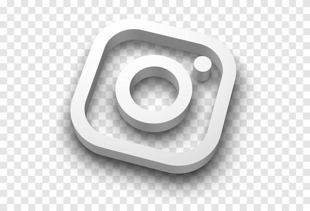 Icône instagram