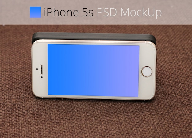 Icône de téléphone mobile