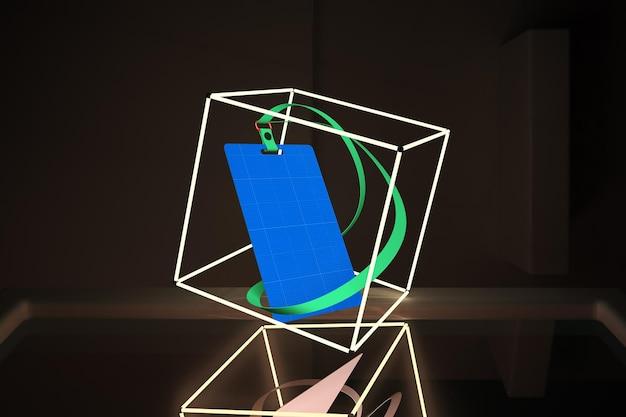 Insigne néon