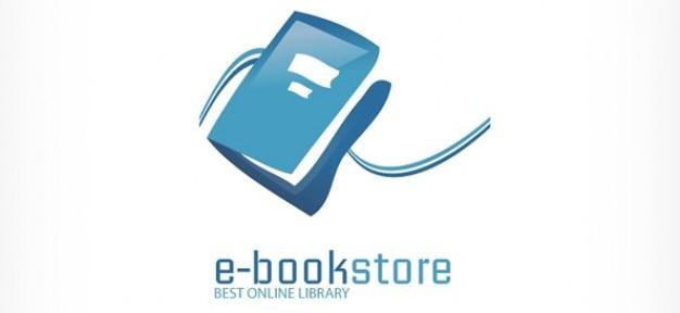Librairie conception de logo gratuit
