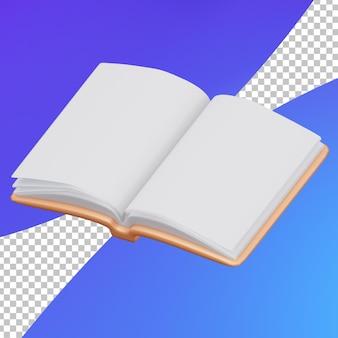 Livre d'étude 3d