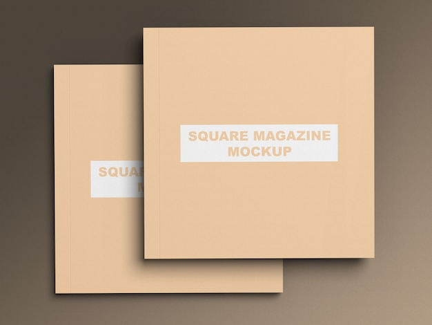 Magazine square