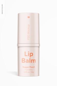 Maquette de baume à lèvres de 0,35 oz