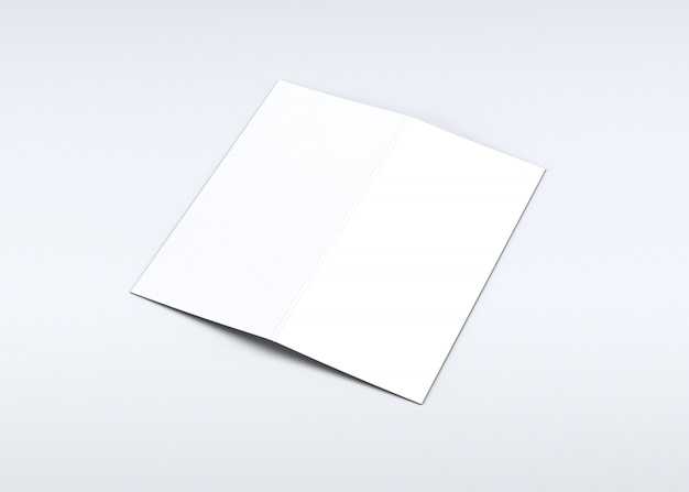 Maquette d'invitation et de carte de voeux