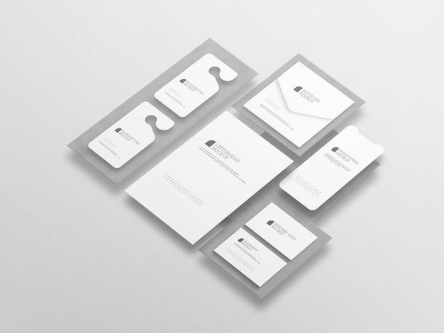 Maquette de jeu stationnaire minimale
